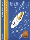 Life of Pi (MP3)