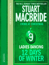 Ladies Dancing (MP3): Twelve Days of Winter Series, Book 9