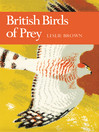 British Birds of Prey (Collins New Naturalist Library, Book 60) (eBook)