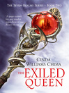 The Exiled Queen (eBook): The Seven Realms Series, Book 2