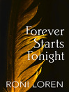 Forever Starts Tonight (eBook)
