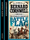 Battle Flag (The Starbuck Chronicles, Book 3) (MP3)