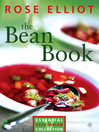 The Bean Book (eBook): Essential vegetarian collection (Text Only)