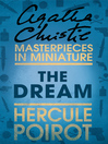 The Dream (eBook): An Agatha Christie Short Story