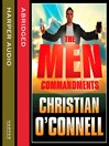 The Men Commandments (MP3)