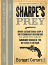 Sharpe's Prey (MP3): Sharpe Series, Book 5