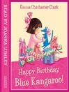 Happy Birthday, Blue Kangaroo! (MP3)