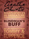 Blindman's Buff (eBook): An Agatha Christie Short Story