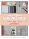 May Martin's Sewing Bible e-short 4 (eBook): Christmas