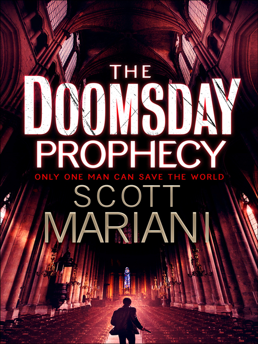 The Doomsday Prophecy (eBook): Ben Hope Series, Book 3