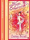 Delphie and the Masked Ball (MP3): Magic Ballerina: Delphie Series, Book 3