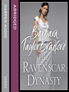 The Ravenscar Dynasty (MP3): House of Deravenel Series, Book 1