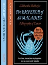 The Emperor of All Maladies (MP3)