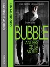 Bubble (MP3): HP Petterson Series, Book 3