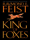 King of Foxes (eBook): Riftwar: Conclave of Shadows Series, Book 2