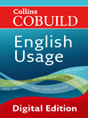 English Usage (eBook)