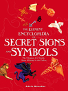 The Element Encyclopedia of Secret Signs and Symbols (eBook): The Ultimate A-Z Guide from Alchemy to the Zodiac
