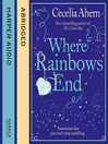 Where Rainbows End (MP3)
