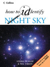 The Night Sky (How to Identify) (eBook)