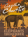 Elephants Can Remember (eBook): Hercule Poirot Series, Book 37