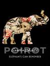 Elephants Can Remember (eBook): Hercule Poirot Series, Book 37