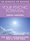 20 MINUTES TO MASTER ... YOUR PSYCHIC POTENTIAL (eBook)