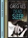 Dead Sleep (MP3)