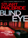 Blind Eye (eBook): Logan McRae Series, Book 5