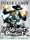 Skulduggery Pleasant (eBook)