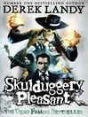 Skulduggery Pleasant (eBook): Skulduggery Pleasant Series, Book 1