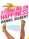 Stumbling on Happiness (eBook)