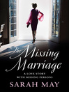 The Missing Marriage (eBook)