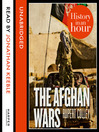 The Afghan Wars (MP3)