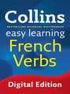 Collins Easy Learning French Verbs (eBook)