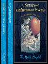 The Hostile Hospital (MP3): A Series of Unfortunate Events Series, Book 8