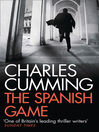 The Spanish Game (eBook): Alec Milius Series, Book 2
