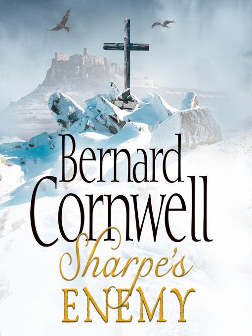 Sharpe's Enemy (MP3): Sharpe Series, Book 16