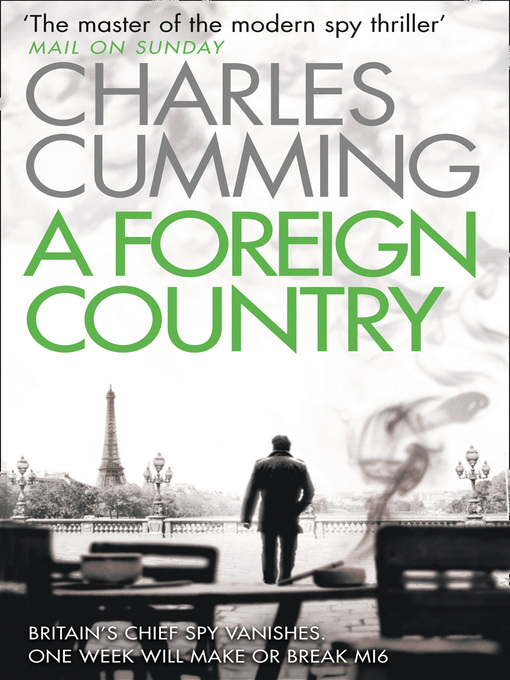 A Foreign Country (eBook)