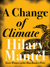 A Change of Climate (eBook)