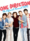 One Direction (eBook): The Official Annual 2015