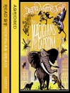 The Magicians of Caprona (MP3): The Chrestomanci Series, Book 2