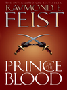 Prince of the Blood (eBook): Riftwar: Krondor's Sons Series, Book 1