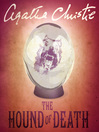 The Hound of Death and other stories (MP3)