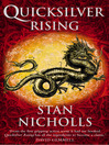 Quicksilver Rising (eBook): Quicksilver Series, Book 1