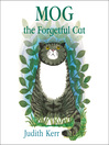 Mog the Forgetful Cat (MP3)