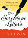 The Screwtape Letters (eBook): Letters from a Senior to a Junior Devil