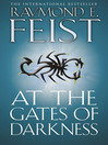 At the Gates of Darkness (MP3): Riftwar: The Demonwar Saga, Book 2