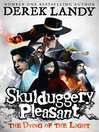 The Dying of the Light (eBook): Skulduggery Pleasant Series, Book 9