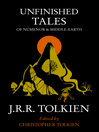 Unfinished Tales (eBook)