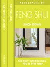 Feng Shui (MP3): The only introduction you'll ever need (Principles of)